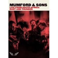 Live From South Africa: Dust And Thunder (Formato Blu-Ray)
