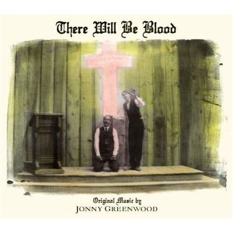 There will be blood B.S.O. - Vinilo