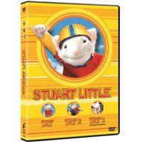 Stuart Little Pack 1-3 - DVD