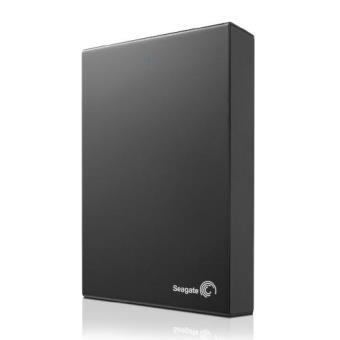 Disco duro externo portátil Seagate Expansion 2 TB