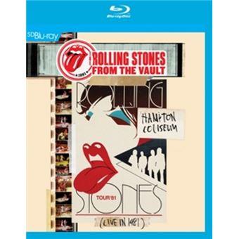 Hampton Coliseum - Live I  - Blu-Ray