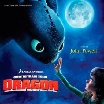 How To Train Your Dragon B.S.O.