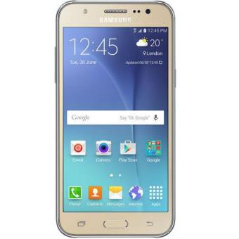 Samsung Galaxy J5  4G 8 GB oro
