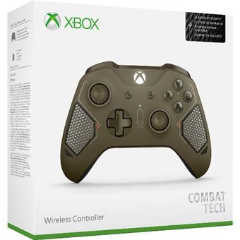 Mando Wireless Combat Tech Xbox One