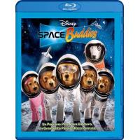 Space Buddies - Blu-Ray