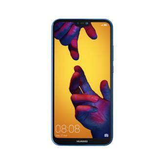 """Huawei P20 Lite 5,8"""" 64GB Azul"""