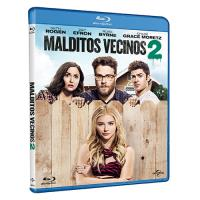 Malditos vecinos 2 - Blu-Ray