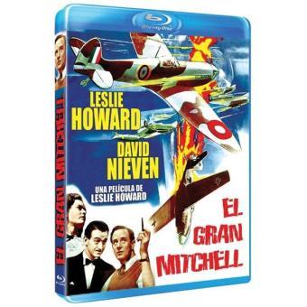 El gran Mitchell - Blu-Ray