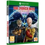 One Punch Man : A Hero Nobody Knows - XBOX One