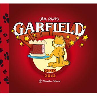 Garfield 17