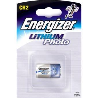 Energizer Pila CR2