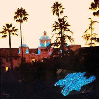Box Set Hotel California. 40th Anniversary - Blu-Ray + 2 CD