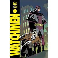 Coleccionable Watchmen núm. 12 (de 20)