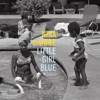 Little Girl Blue - Vinilo