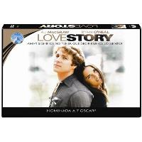 Love Story - DVD Ed Horizontal
