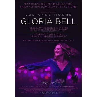 Gloria Bell - Blu-Ray
