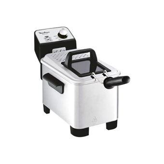 Freidora Moulinex Easy Pro 3L AM338070