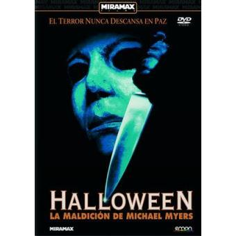 Halloween 6: La maldición de Michael Myers - DVD