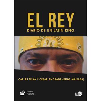 El Rey - Diario de un Latin King