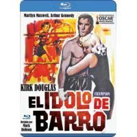 El ídolo de barro - Blu-Ray