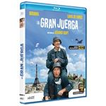 La gran juerga - Blu-Ray