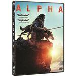 Alpha - DVD