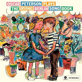 Plays the Irving Berlin Song Book (Edición vinilo)