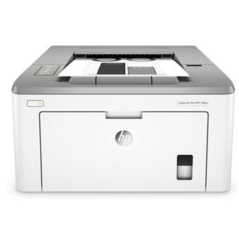 Impresora multifunción HP LaserJet Pro M118dw