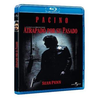 Atrapado por su pasado - Blu-Ray