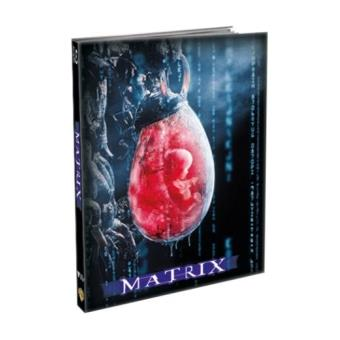 Matrix - Blu-Ray  Digibook