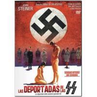 Las deportadas de las S.S. - DVD