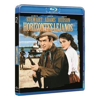 Horizontes lejanos - Blu-ray