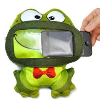 "WisePet mini Frog smartphone 4,8"""