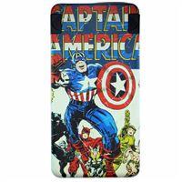 Powerbank Bigben 6000 mAh Marvel - Capitán América