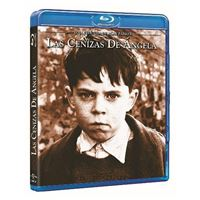 Las cenizas de Ángela - Blu-Ray