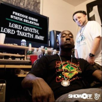 Lord Giveth, Lord Taketh Away - Vinilo