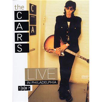 Live in Philhadelphia 1987 - DVD
