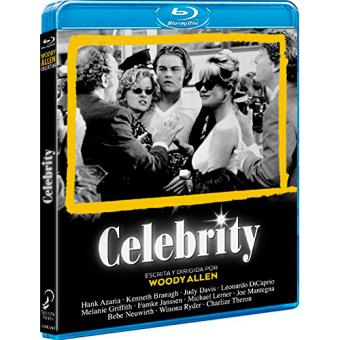Celebrity - Blu-Ray