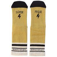 UO Mini Calcetines Súper Peque - Talla 19-22