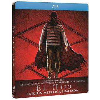 El hijo - Steelbook Blu-Ray