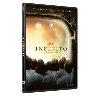 El infinito - DVD