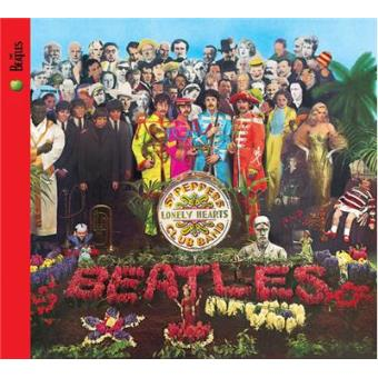 Sgt. Peppers Lonely Hearts Club Band (Ed. Remasterizada)