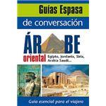 Guias de conversacion arabe orienta