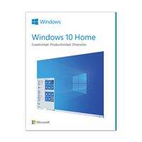 Microsoft Windows 10 Home Español