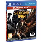 Infamous - Second Son Hits PS4