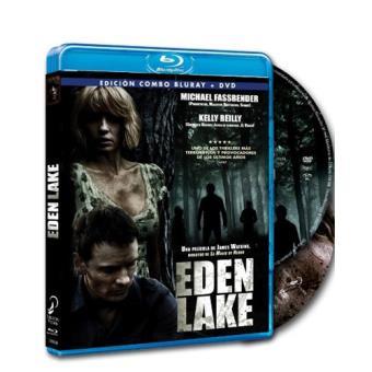 Lago Eden - Eden Lake - Blu-Ray + DVD