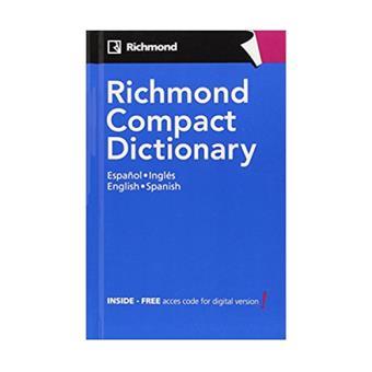 Richmond Compact Dictionary (Libro + CD)