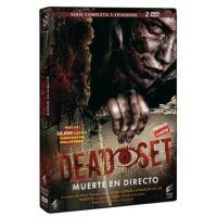 Pack Dead Set (Muerte en directo) Serie Completa - DVD
