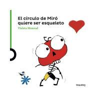 El círculo de Miró quiere ser esqueleto
