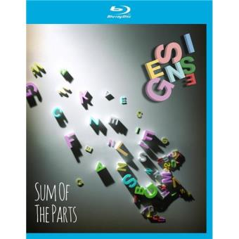 Sum Of The Parts (Formato Blu Ray)
